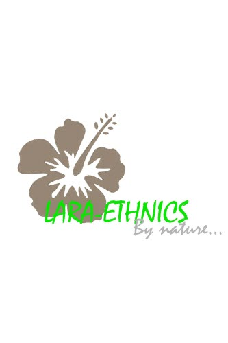 LARA-ETHNICS By nature LOGO (1)